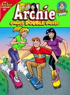 Archie Comics Double Digest #267 by Archie Superstars