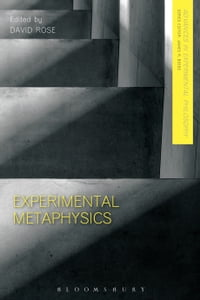Experimental Metaphysics