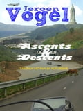 1230000262606 - Jeroen Vogel: Ascents & Descents - Buch