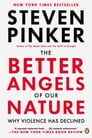 The Better Angels of Our Nature Cover Image