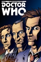 Doctor Who: The Tenth Doctor Archives #11 by Tony Lee