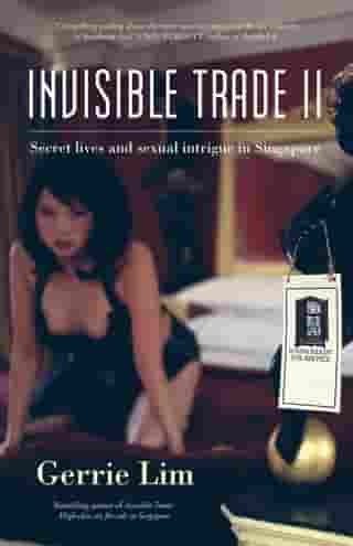 Invisible Trade II by Gerrie Lim