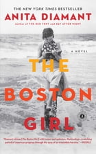 The Boston Girl Cover Image