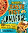 Chef Gino's Taste Test Challenge Cover Image