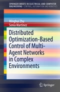 Distributed Optimization-Based Control of Multi-Agent Networks in Complex Environments b537b012-0e96-4858-b7de-a57cd3880639