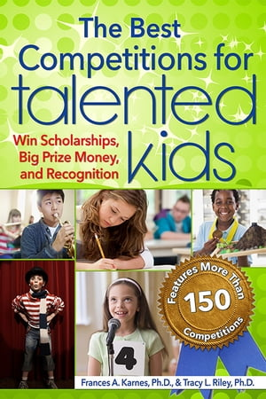 Best Competitions for Talented Kids