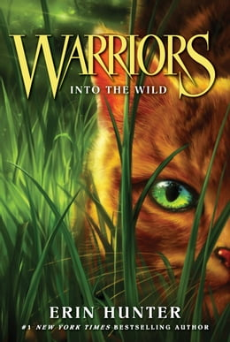 Book Warriors #1: Into the Wild by Erin Hunter