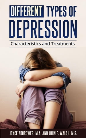 Different Types of Depression Self-Help Series
