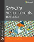 Software Requirements by Joy Beatty