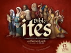 Bible Ites: An Illustrated Guide to the People in the Holy Bible by Butler