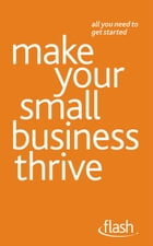 Make Your Small Business Thrive: Flash by Kevin Duncan