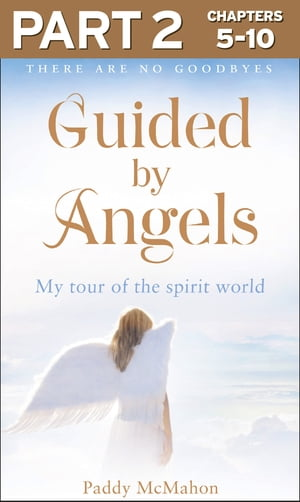 Guided By Angels: Part 2 of 3: There Are No Goodbyes, My Tour of the Spirit World by Paddy McMahon