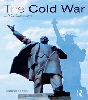 The Cold War The Great Powers and their Allies