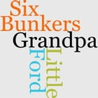 Six Little Bunkers At Grandpa Ford's by Laura Lee Hope