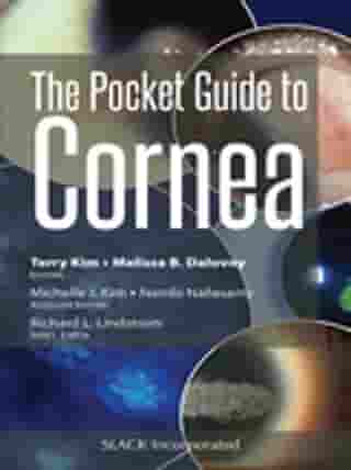 The Pocket Guide to Cornea