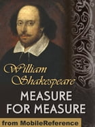 Measure For Measure (Mobi Classics) by William Shakespeare