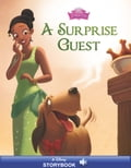 Princess and the Frog: A Surprise Guest acca9e87-98c5-4afc-acff-5f017a376928