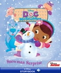 Disney Classic Stories: Snowman Surprise 0949aaa1-bbb8-4670-9aa8-fbe6c9327afc
