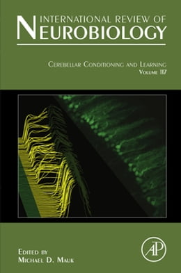 Book Cerebellar Conditioning and Learning by Michael D. Mauk