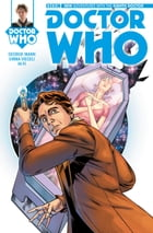 Doctor Who: The Eighth Doctor #5 by George Mann