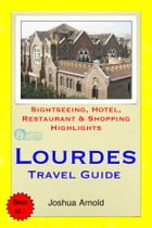 Lourdes, France Travel Guide: Sightseeing, Hotel, Restaurant & Shopping Highlights by Joshua Arnold