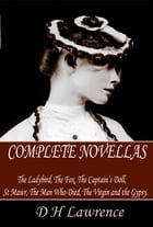 Complete Novellas by D H Lawrence