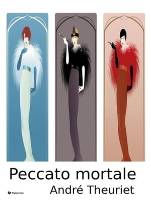 Peccato mortale by André Theuriet