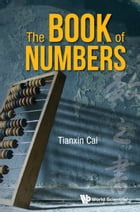 The Book of Numbers by Tianxin Cai