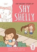 9789710094400 - Elbert Or, Justine Hail: The Secret Story of Shy Shelly - Book