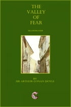 The Valley of fear (illustrated) by Sir Arthur Conan Doyle