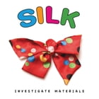 Silk by Nomad Press
