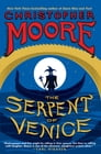 The Serpent of Venice Cover Image