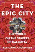 The Epic City Cover Image