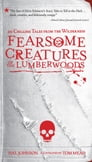 Fearsome Creatures of the Lumberwoods Cover Image