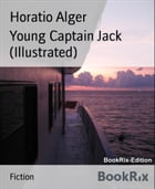 Young Captain Jack (Illustrated)