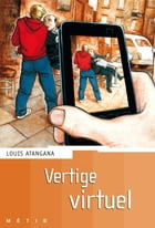 Vertige virtuel by Louis Atangana