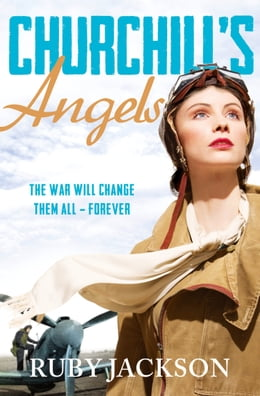 Book Churchill's Angels by Ruby Jackson