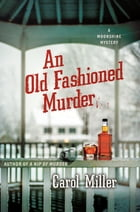 An Old-Fashioned Murder Cover Image