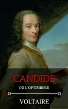 Candide, ou l'Optimisme by Voltaire