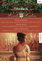 Historical Lords & Ladies Band 58 by Carole Mortimer