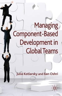 Managing Component-Based Development in Global Teams