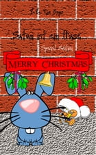 Satan ist ein Hase Merry Christmas Special Edition by Z.Z. Rox Orpo