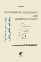 Environmental Engineering and Renewable Energy by Renato Gavasci