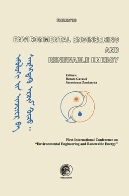Book Environmental Engineering and Renewable Energy by Renato Gavasci