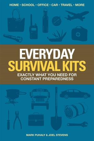 Everyday Survival Kits Exactly What You Need for Constant Preparedness
