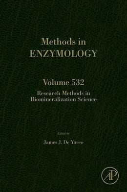 Book Research Methods in BIomineralization Science by Jim De Yoreo