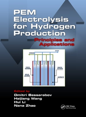 PEM Electrolysis for Hydrogen Production Principles and Applications