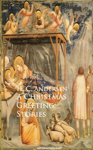A Christmas Greeting: Stories