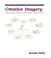 Creative Imagery: Discoveries and inventions in Visualization