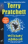 Witches Abroad Cover Image